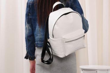 Роскачество рассказало отребованиях для лучшего рюкзака