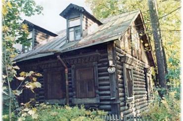 Дачный дом XIX века насевере Петербурга станет региональном памятником