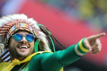 Чемпионат мира увеличил турпоток вПетербург вдва раза