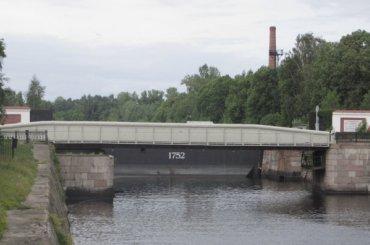 Доковый мост закроют нагод, Введенский канал на9 дней