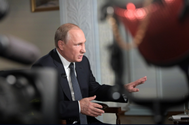 «Левада-центр»: поддерживающих Путина россиян стало меньше