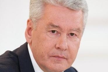 Собянин: пенсию каждый 10-й россиянин получает засчёт москвичей