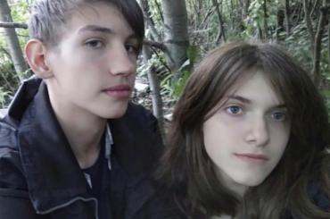 Двух 13-летних подростков потеряли вПетербурге