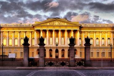 Заявление оначале переделки дворов Русского музея еще непоступило