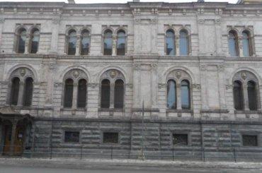 Европейский университет несмог начать приемную кампанию