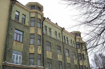 Мемориал Рериху может появиться на«доме ссовами» вВыборге
