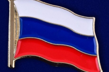 Петербуржец украл иразорвал российский триколор
