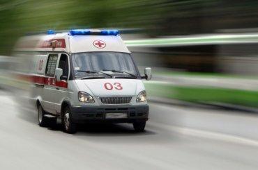 Подросток попал вбольницу, выпив литр водки вВеселом Поселке