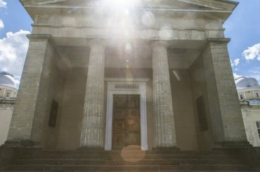 Строительство «Планетограда» вПулковской обсерватории согласовали еще весной