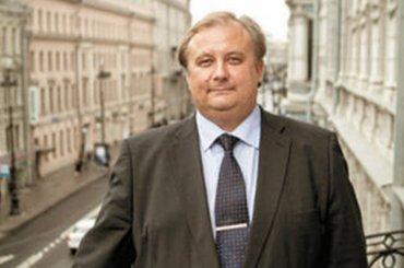 Главу «Ленспецстроя» арестовали поделу одолевом мошенничестве