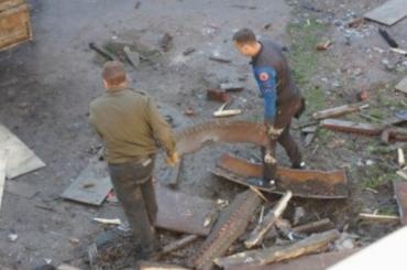 Задержан луганчанин, распиливший вПетербурге объект культурного наследия