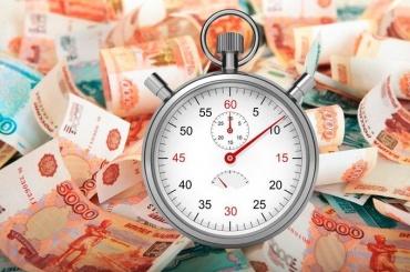 Петербуржцы все больше берут кредитов