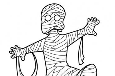 Натерритории Нахимовского училища нашли мумию