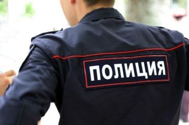 Труп без лица нашли возле Пулкова