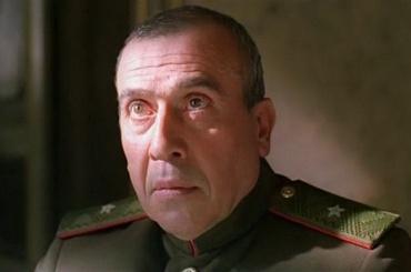 Скончался актер изсериала «Каменская»