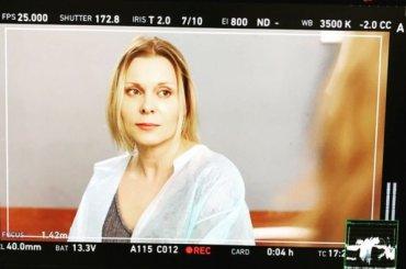 Актрисе ТНТ прокуратура сделала предостережение из-за Марша матерей