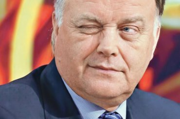 Deutsche Welle: Якунин получил немецкую рабочую визу
