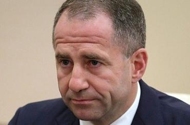 Назначен новый посол вБелоруссии