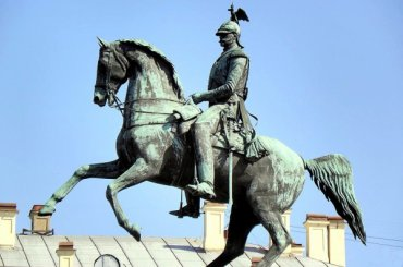 Памятник Николаю Iотреставрируют за52 млн рублей