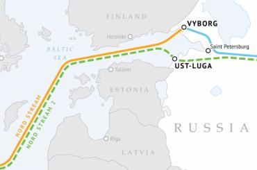 Проект «Северного потока— 2» получил все разрешения вРоссии
