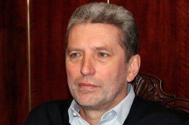 Александр Вислый ушел изРНБ