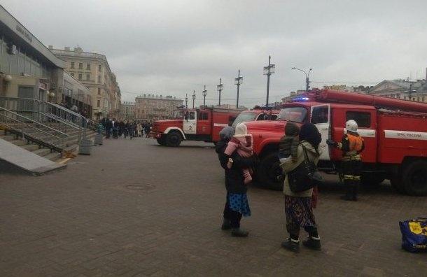 Заказчика теракта вметро Петербурга объявили вмеждународный розыск