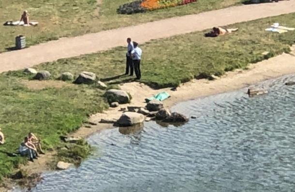 Два человека утонули вПетербурге вечером впятницу