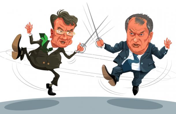 «Роснефть» обогнала Сбербанк посумме рыночной капитализации