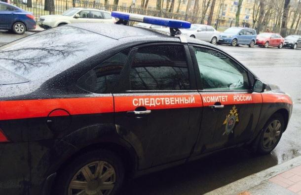 Предпринимателя Бадри Шенгелию расстреляли под Петербургом