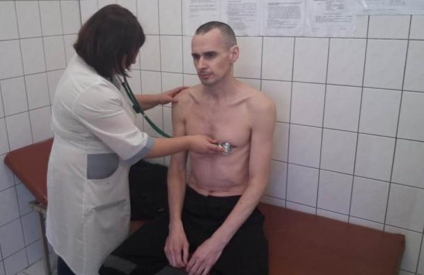 «Новая газета»: Сенцова хотят обменять наБута, Ярошенко иБутину