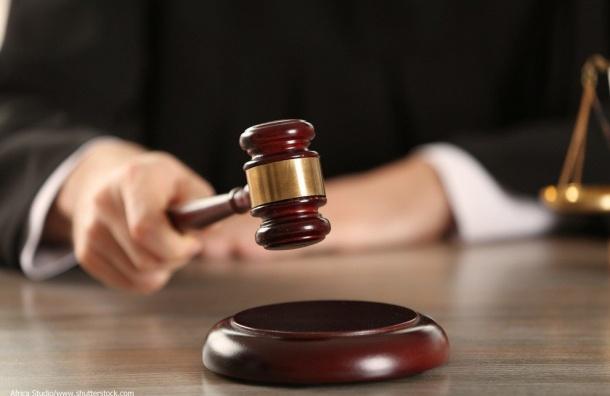 Двух юристов арестовали вПетербурге запопытку мошенничества