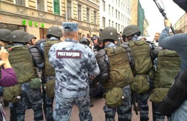 Депутат «Единой России» поблагодарил полицию заработу
