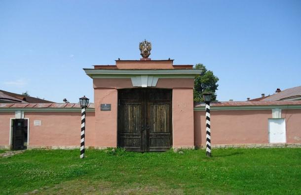 Музей станционного смотрителя закрывают надва года