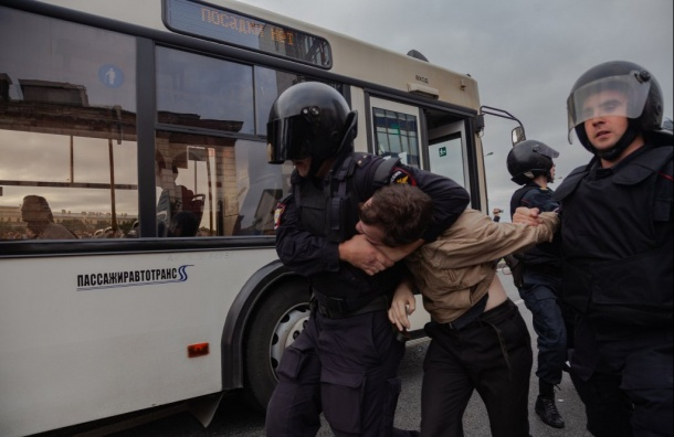 Пассажиравтотранс продолжает скрывать информацию оработе наакциях протеста