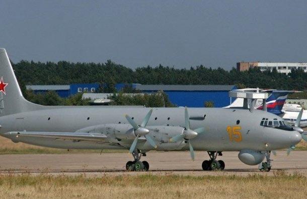 После крушения Ил-20 посла Израиля вызвали вМИДРФ