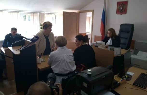 Экс-единоросса Нестерову отправили зарешетку напять лет