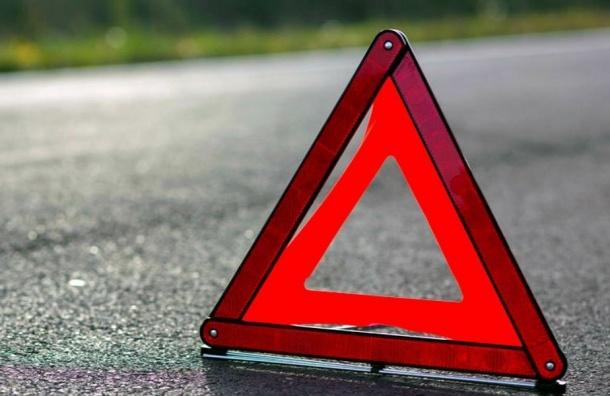 Два ребенка пострадали ваварии наБассейной улице