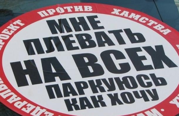 Суд ликвидировал движение «СтопХам»