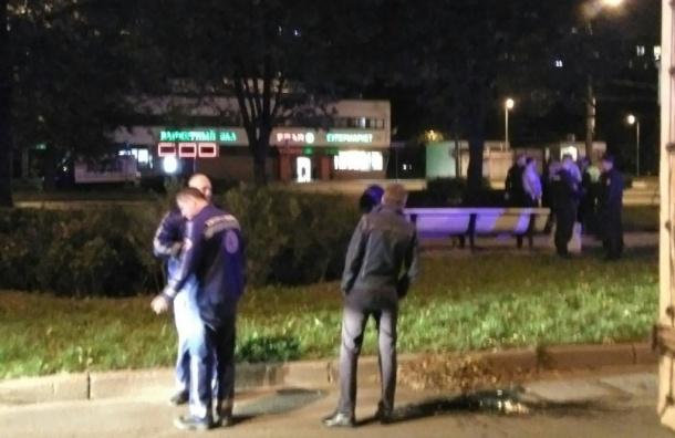 Мужчину наГражданском зарезали вовремя драки