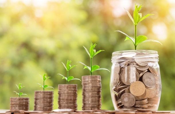 Центробанк: вклады жителей Петербурга превысили 2 трлн рублей