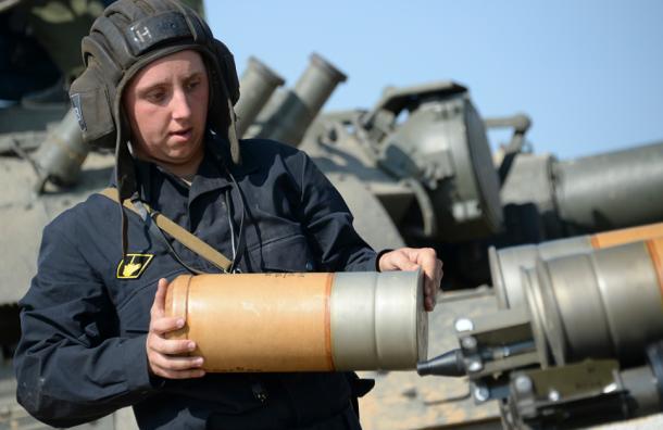 Петербург отправит вармию почти 3 тысячи новобранцев