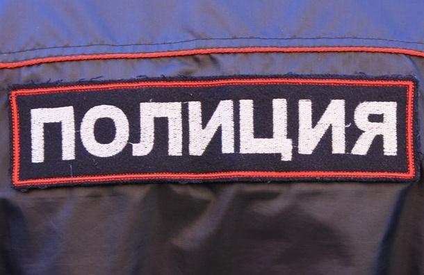 Грабителя ювелирного магазина вСпасском переулке задержали полицейские