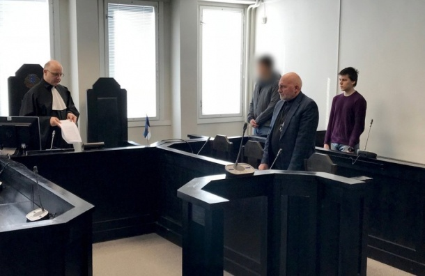ВЭстонии задержали двух человек поделу ошпионаже впользу России