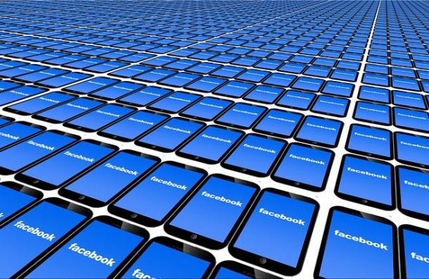 Новая уязвимость Facebook затронула 50 млн пользователей
