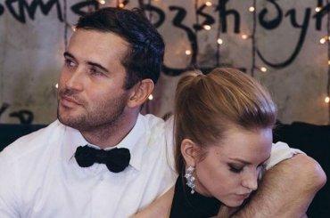 Жена Александра Кержакова подала нанего всуд