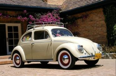 Volkswagen «Жук» снимают свыпуска