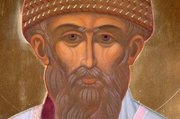 Мощи чудотворца Спиридона Тримифунтского доставили вПетербург