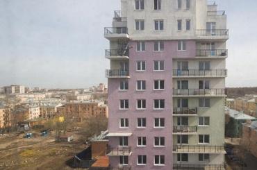 Фигурант дела омошенничестве вЖК «Охта Модерн» остается под арестом