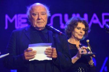 «Пленницу» признали лучшим фильмом фестиваля «Послание кчеловеку»