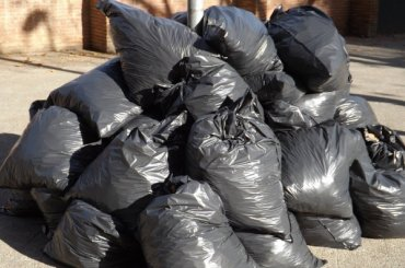 Платить завывоз мусора станет вдесятки раз дороже